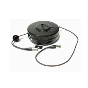 Audio/Video - Retractable Cable Reels